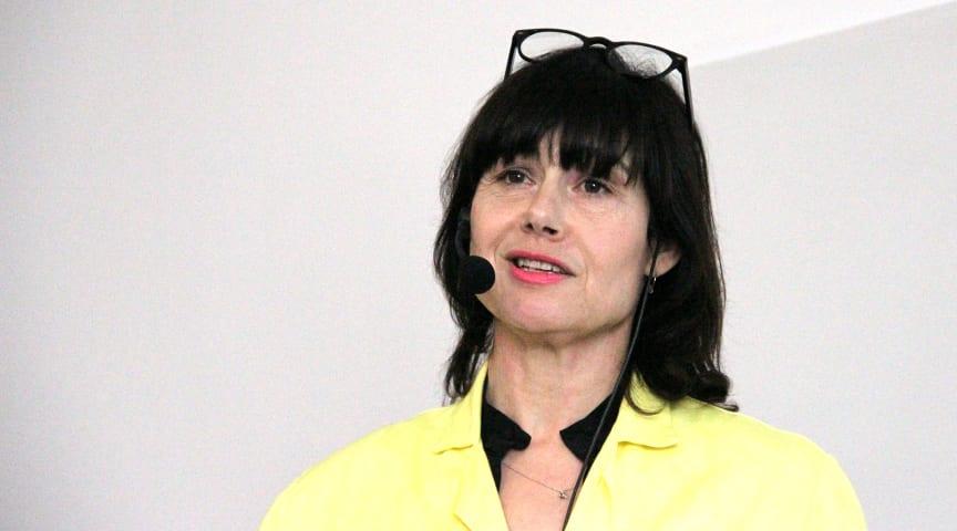 Professor Mathilda Tham