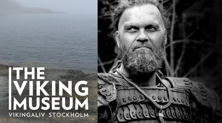 The Viking Museum i samarbete med Barn till ensamma mammor – en del av Fryshuset.