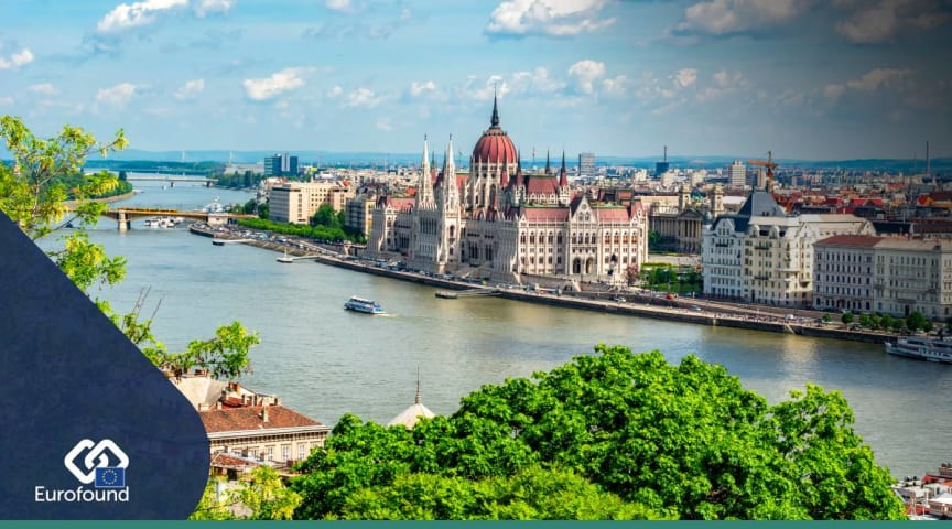 Hungary celebrates Revolution Day on Sunday and to mark the occasion we are sharing our research and analysis to provide a snapshot of current living and working conditions.