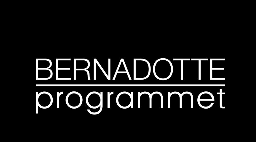 Michael Cedlind och Salad Hilowle tilldelas Bernadottestipendiet 2020