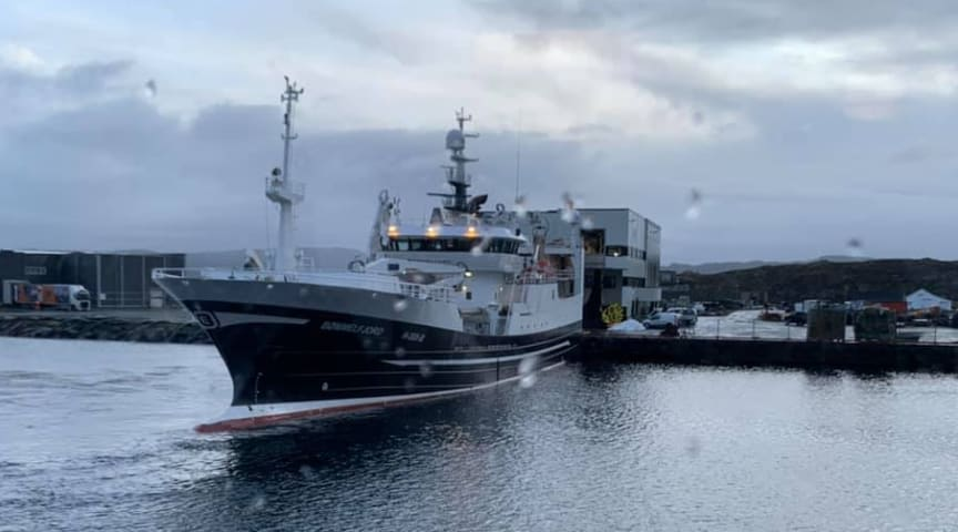 Marine Profile blir ny Skydda-partner på Haugalandet