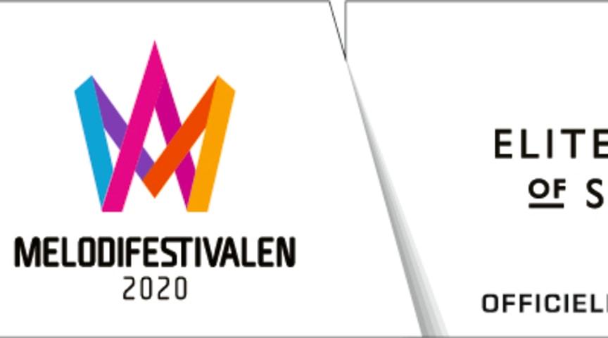 Melodifestivalen väljer Elite Hotels