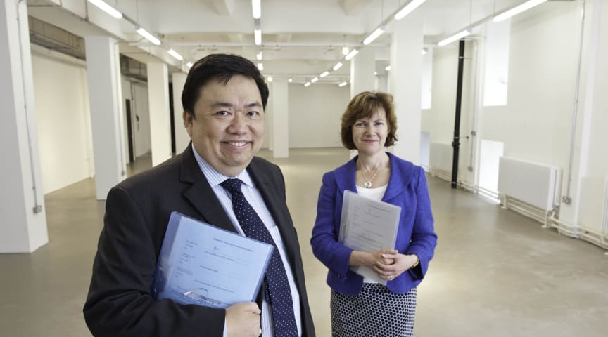 Judging panel announced for new fine arts prize