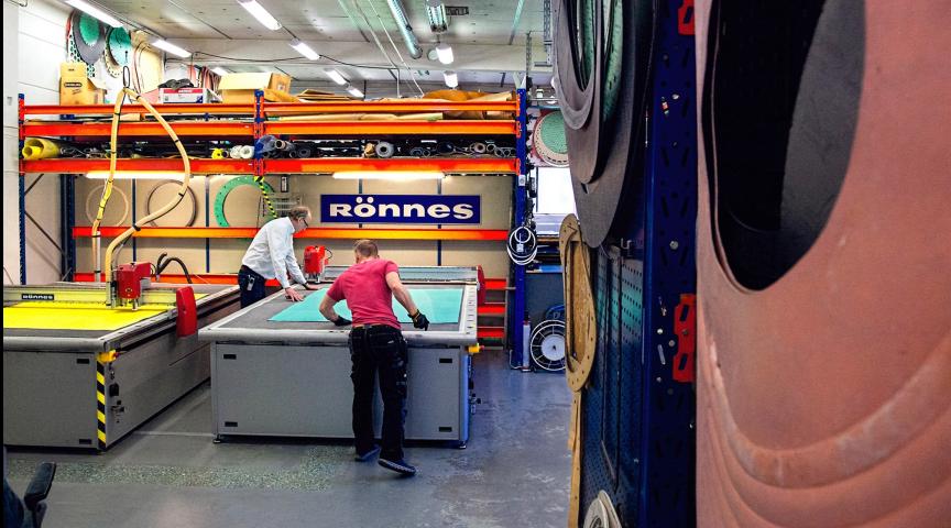 Teknikprodukter förvärvar packningstillverkaren N.O. Rönne