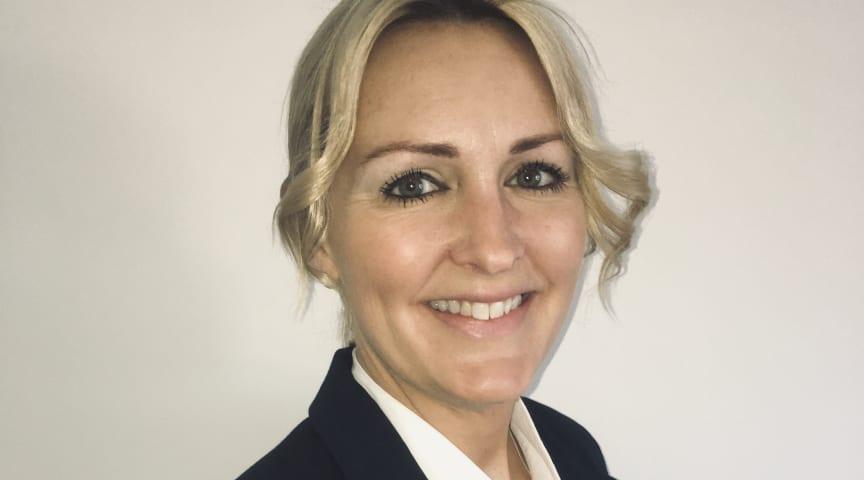 Frida Wahlgren, ny HR-direktör Bergendahls Food