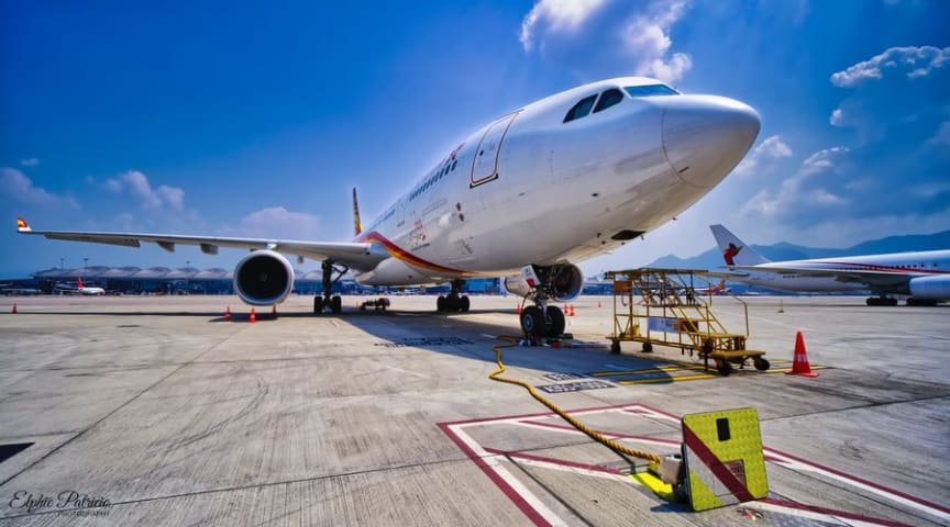Cavotec wins major orders for airports in China valued at EUR 3M