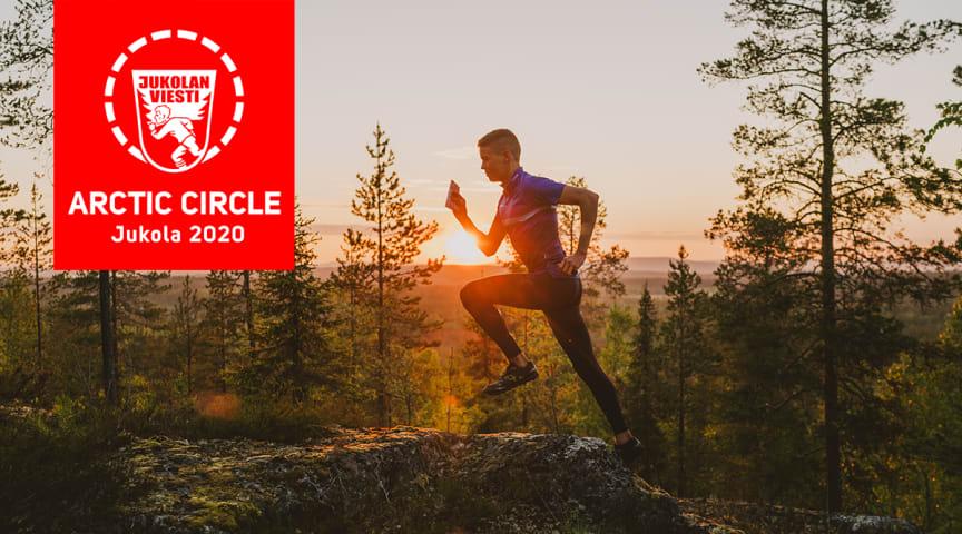 Arctic Circle Jukola 2020 Rovaniemi Lapland Finland