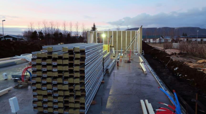 Nyt system fra ROCKWOOL vækker begejstring på Island
