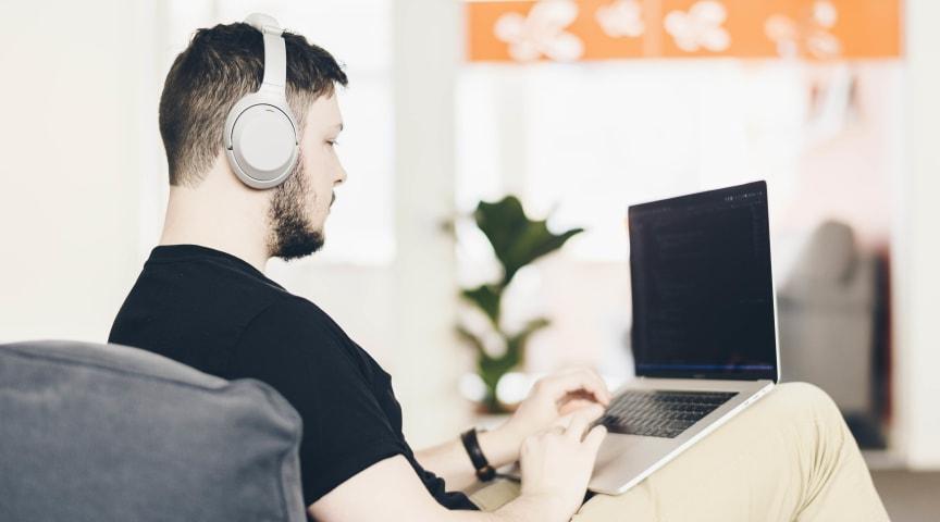 Softhouse bjuder in till kostnadsfritt webinar om distansarbete