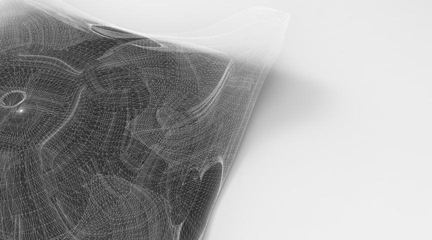 Artificiell intelligens är med och skapar ny upplevelse på Tekniska. Bild: Monica Förster Design Studio