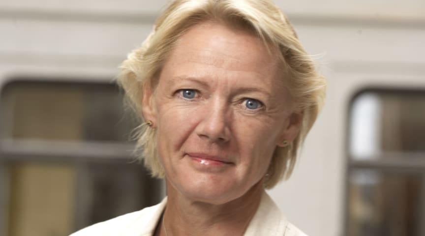 Hamilton (M): Stokab – en miljardvinst för Stockholm