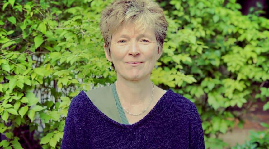 """Dr. Susanne Koch von der Charité in Berlin referiert beim """"dienstagbistro"""" am 24. März."""