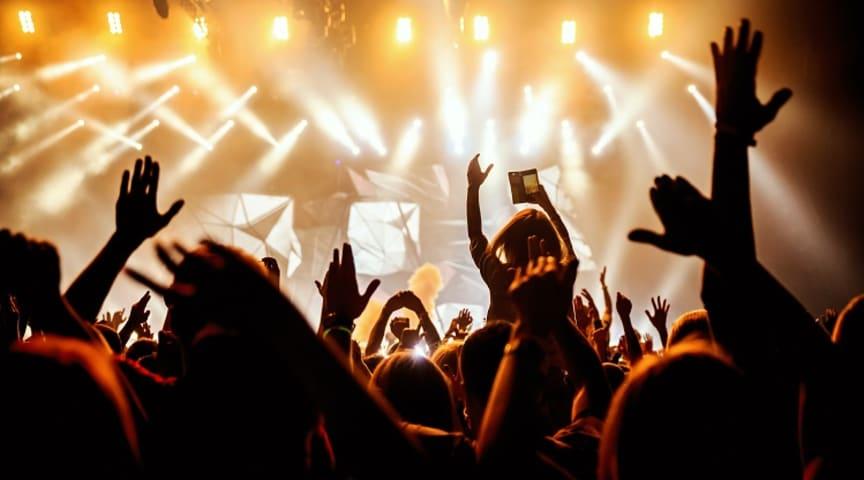 Projekt som ska få musikbranschen i Dalarna att fortsätta utvecklas
