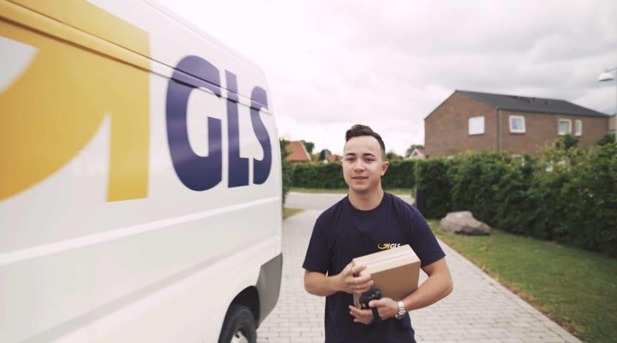 GLS afhenter og leverer fortsat pakker til hele Danmark