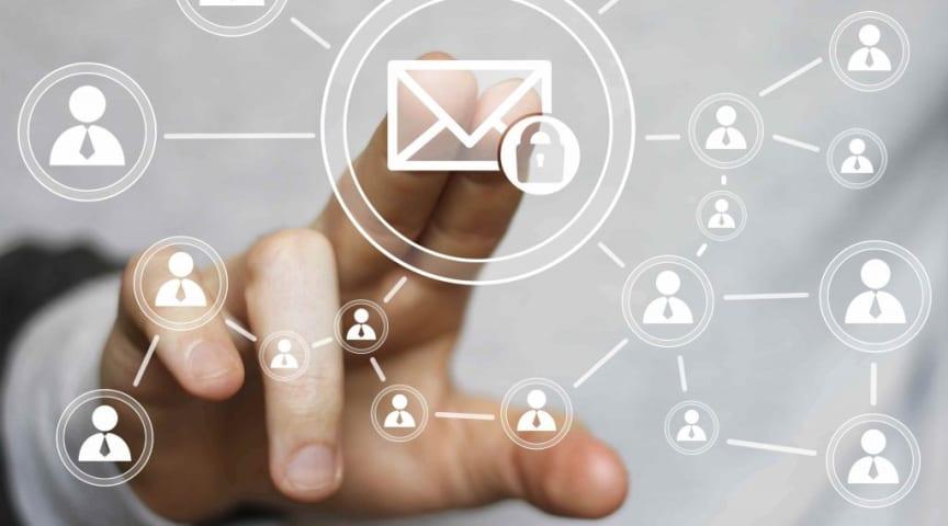 Barracudas Total Email Protection får högsta betyg i nytt test