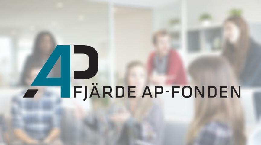 Fjärde AP-fonden startade intranätet på webben