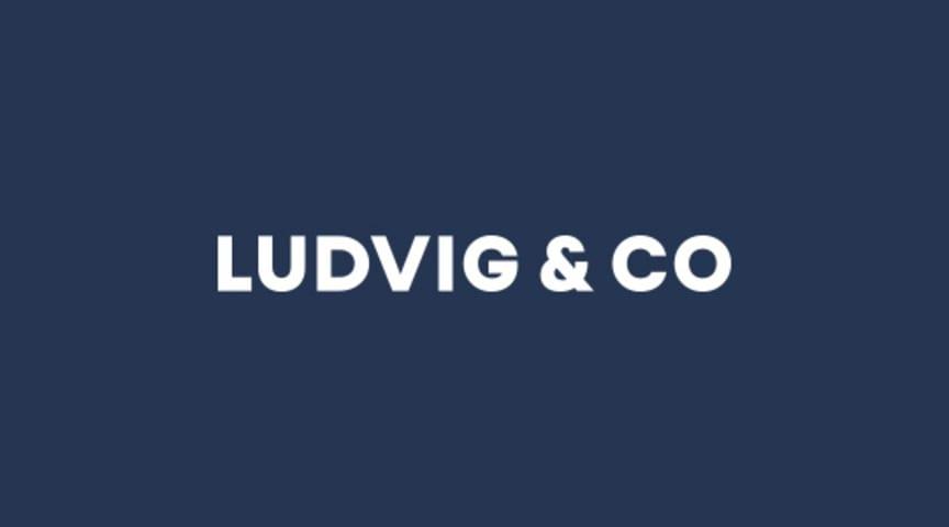 LRF Konsult har nu bytt namn till Ludvig & Co!