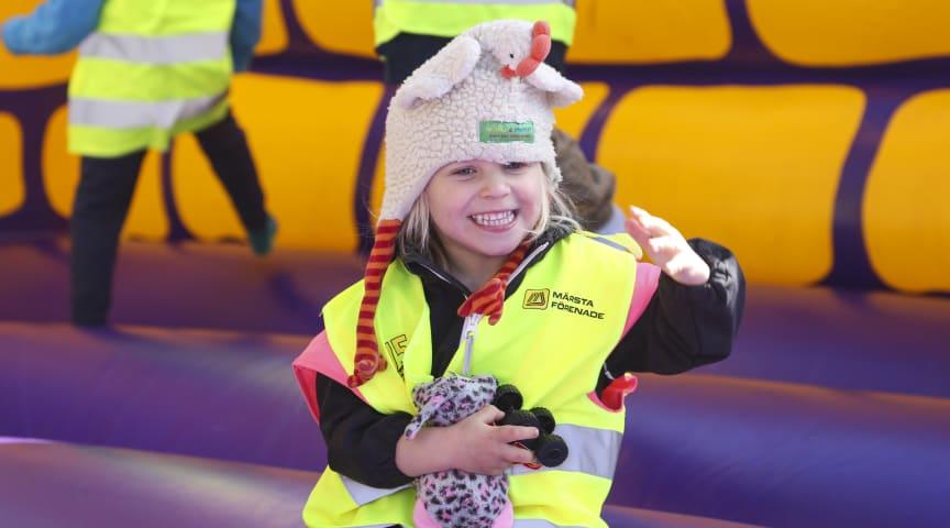 Barnens Dag hos Märsta Förenade blev en succé 2019, och nu är det klart att det blir av även 2020.