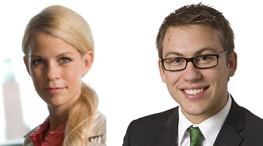 Anna König Jerlmyr (M)/ Christoffer Järkeborn (M): Nu ska rökningen minska bland unga på Södermalm