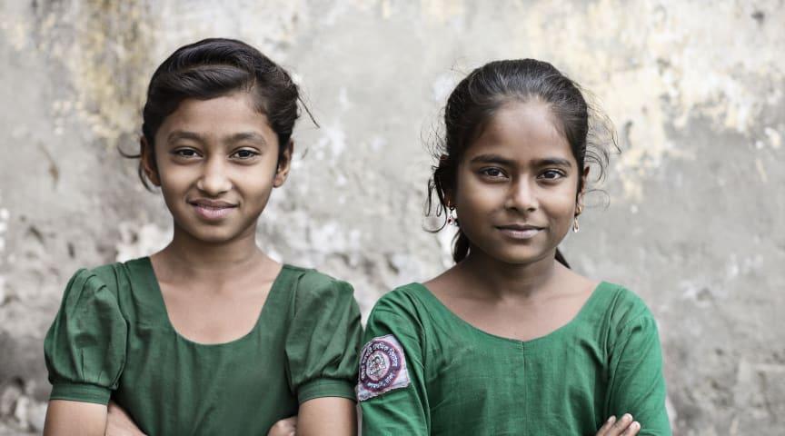 Søstrene Grene er sponsor bag PlanBørnefondens Pigepris 2019