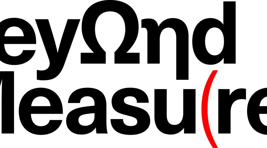Beyond Measure: Utstillingsåpning og kunstnersamtale