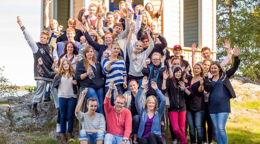 Fantastisk framgång för Realgymnasiet i Lund