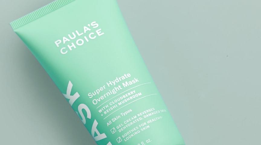 Paula's Choice - Super Hydrate overnight mask