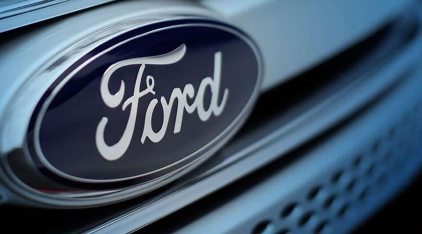 Ford lukker midlertidigt ned for europæisk bilproduktion