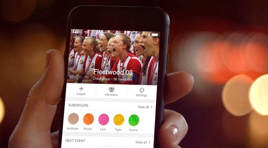 Grassroots app Spond sign-up as latest London Sport Awards sponsor