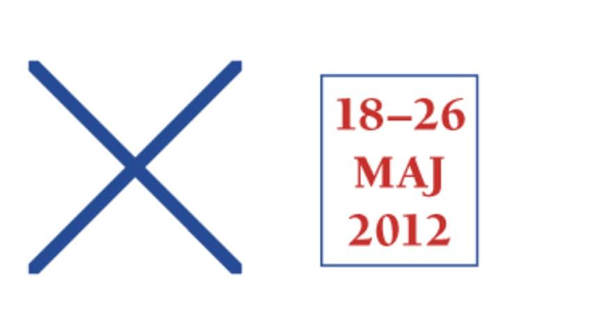 Välkommen till presskonferens på Folkteatern och programsläpp för den 10:e Göteborgs Dans & Teater Festival!