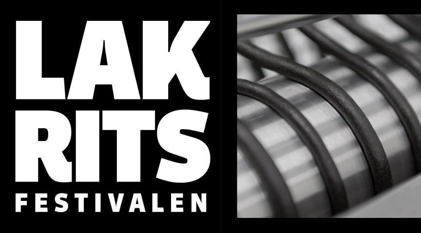 Lakritsfabriken i Ramlösa huvudsponsor för Lakritsfestivalen 2012