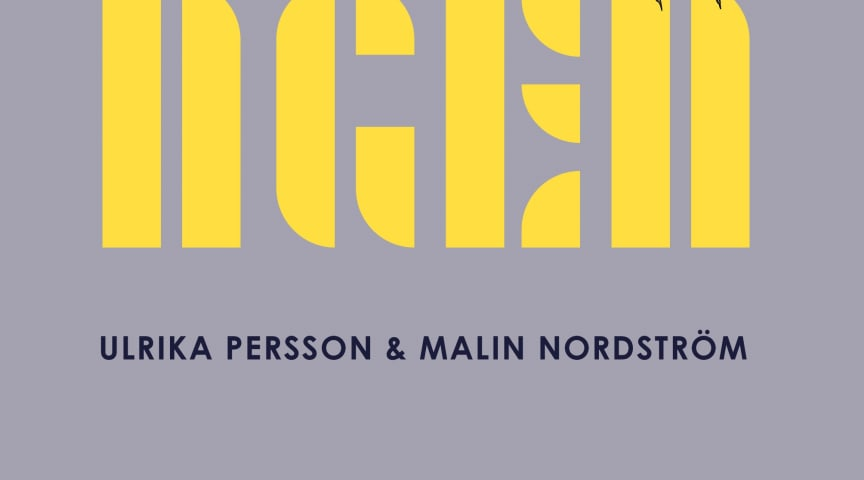 "Omslag ""Refrängen, en bok om livet - typ"""