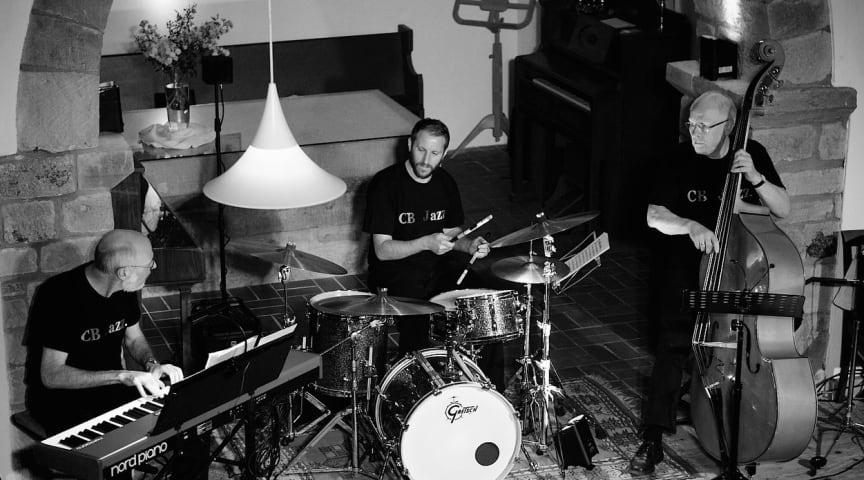 Musik zum Wochenschluss - CB-Jazz-Trio