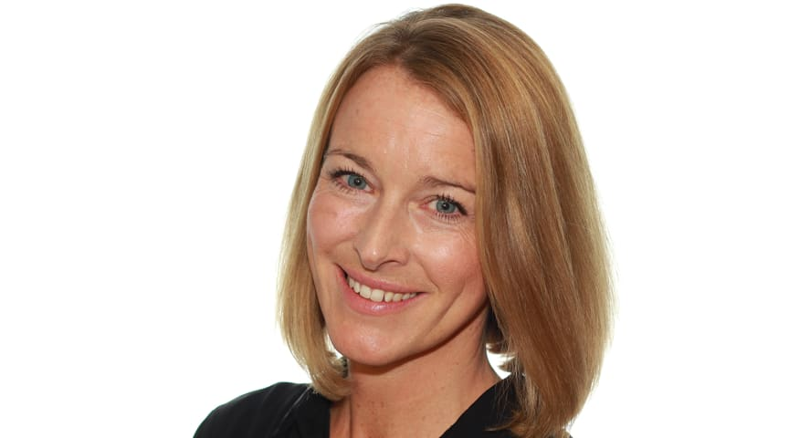 Paula Backman har utsetts till  Chief Marketing Officer (CMO) för Paulig Group