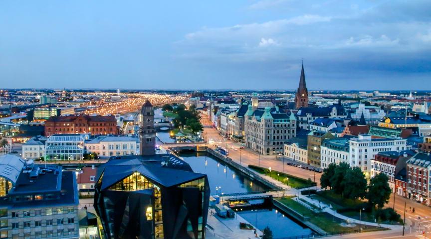 Lägesbilden i Malmö med anledning av det nya coronaviruset