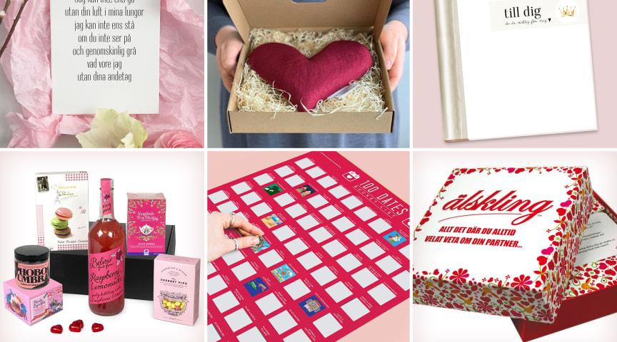 14 fina presenttips till alla hjärtans dag 2020   Baaam