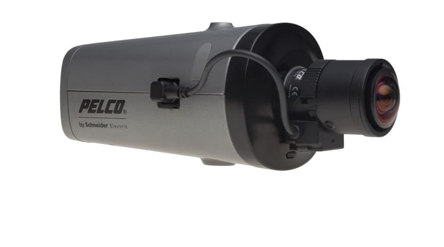 Pelco udvider sit sortimentet af IP-kameraer markant