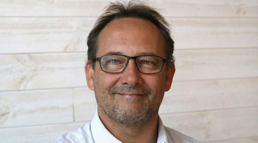 Mikael Schwartz, Säkerhetschef på DB Schenker