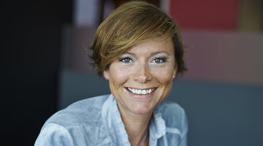 Tone Odvold Ålhus er ansatt som HR-direktør i Nordic Choice Hotels