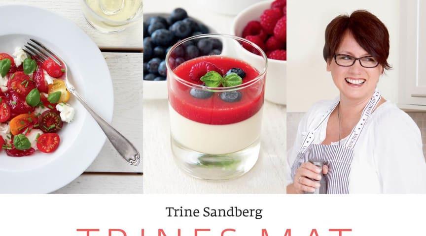 Etterlengtet kokebok fra Norges største matblogger