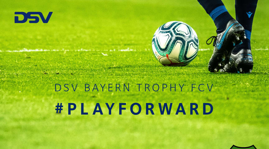 #playforward