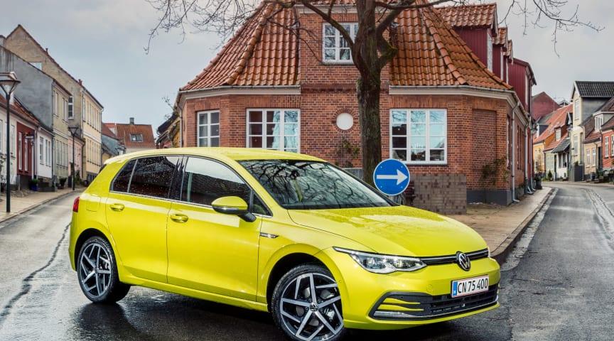 Volkswagen aflyser Åbent Hus i weekenden den 14. og 15. marts