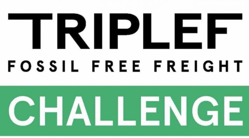 Greencarrier to participate in Fossil Free Freight Innovation Challenge