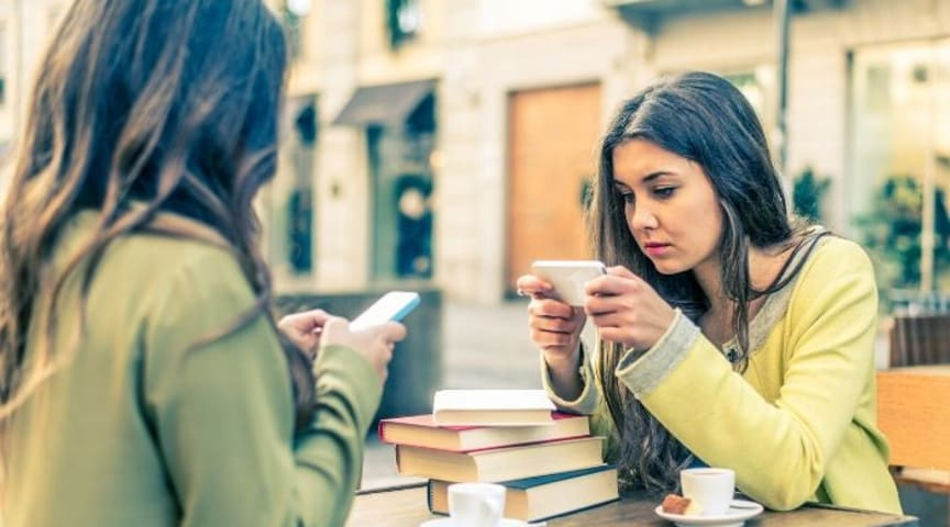 Our smartphones are distracting us