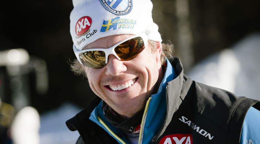 SkiStar Åre: Åre XCO - spektakulär skidfest med världseliten