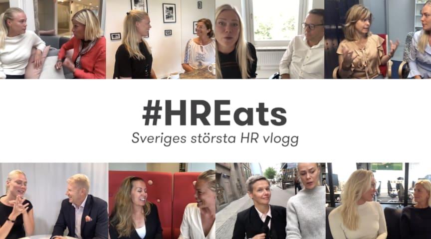 Jobylon lanserar vloggserie för HR med fokus på krishantering och digital gemenskap under Covid-19