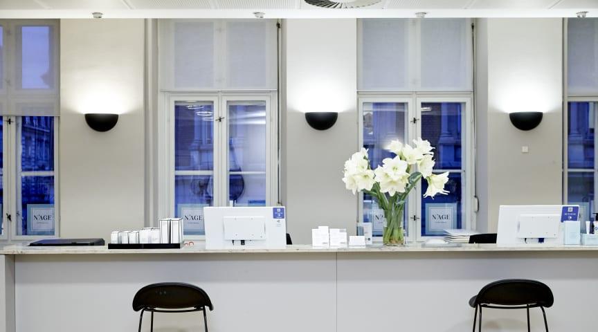 N'AGE åbner klinik i Vejle torsdag d. 15. november.