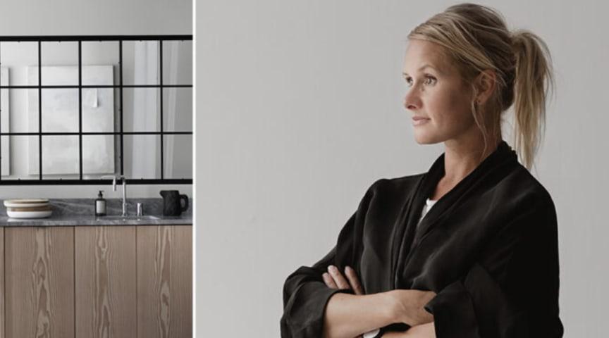 Inredningsprofilen Pella Hedeby till Residence