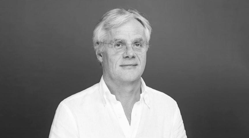 Anders Rosenberg, AIX Arkitekter