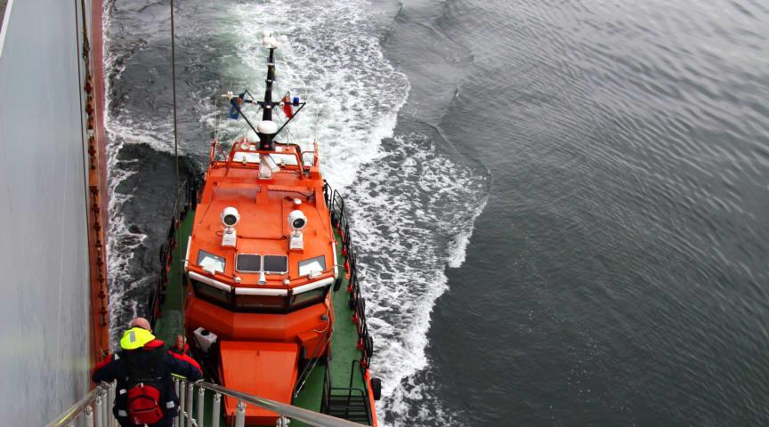 Betalningslättnader införs för sjöfartsbranschen